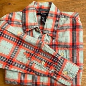 Gap kids  Button Down